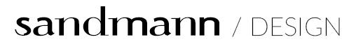 Sandmann Design